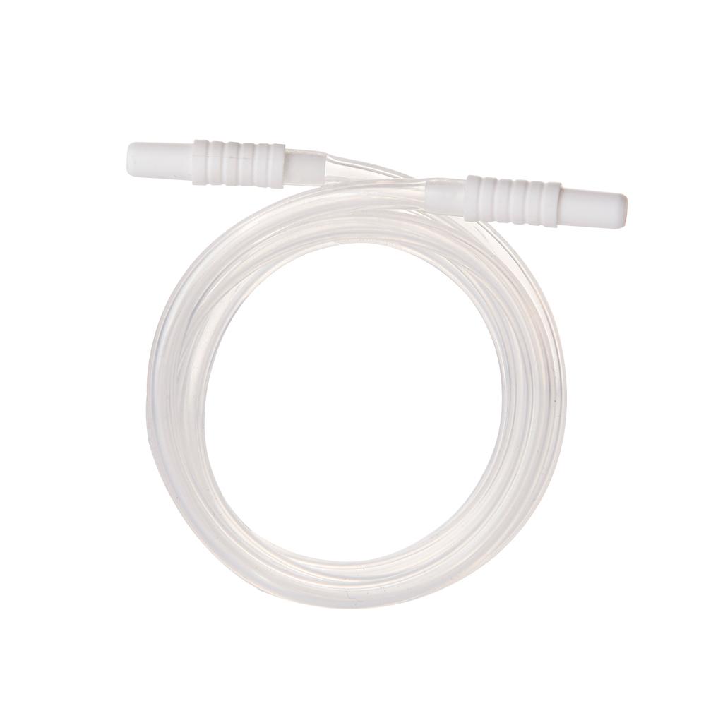 BabySteps Breastpump Accessories-Breast Pump Tubing (1 Retail Pack of 2  Tubes), BPA Free