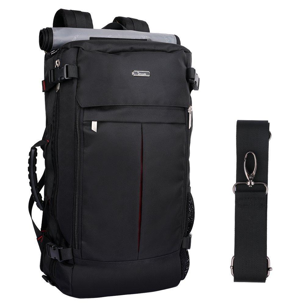 69b5fbb097 OXA Travel Duffle Backpack